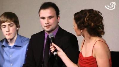 1. Jugend-Filmfestival in 2011